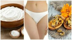 6 Natural Products that Fight Vaginal Dryness Chamomile tea. Chamomile tea baths are useful for relieving inflammation and itching caused by a lack of vag. Valerian Tea, Natural Lubricant, Natural Yogurt, Dieta Detox, Natural Solutions, Aloe Vera Gel, Natural Home Remedies, Health Tips, The Cure