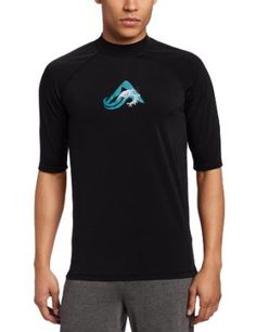 Kanu Surf Men's Oahu, Black, Large Kanu Surf. $21.00