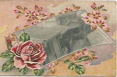 New Listing: #postcard #ephemera #antique #vintage #vintagepaper #etsy #antiquepaper #collectible #antiquepostcard #vintagepostcard  Antique Postcard Japanese Writing on back by postcardsintheattic, $5.99