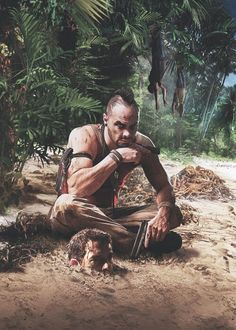 Far Cry 3 Another awesome game I can't wait to play some day >w< -Will