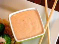 Homemade Yum Yum Sauce (Sauce at Hibachi Restaurants)