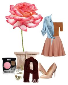 """Untitled #111"" by yanchik25 ❤ liked on Polyvore"