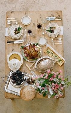 Roast Dinner for Two | Goop