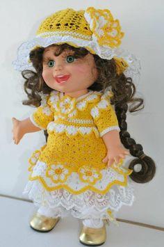 """Спешите! Показ одежды """"Весна-Осень 2013 г."""" для кукол Galoob — Baby Face (часть 3) / Одежда и обувь для кукол - своими руками и не только / Бэйбики. Куклы фото. Одежда для кукол"""