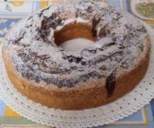 Ricetta CIAMBELLA ALL'ACQUA pubblicata da miki70 - Questa ricetta è nella categoria Prodotti da forno dolci