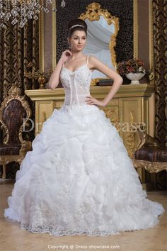 Beading-A-Line-Hourglass-Spaghetti-Straps-Wedding-Dress-2013