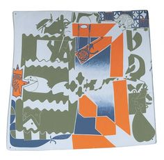 Brandon Walls Olsen Print 3 | Little Paper Planes