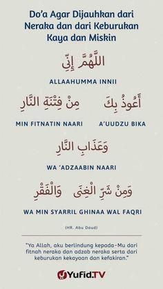 Pray Quotes, Quran Quotes Inspirational, Reminder Quotes, Self Reminder, Muslim Quotes, Islamic Quotes, Cinta Quotes, Religion Quotes, Doa Islam