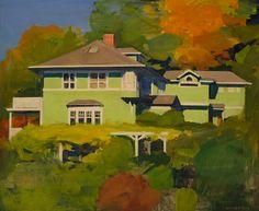 Kurt Solmssen, The Green House, 2010
