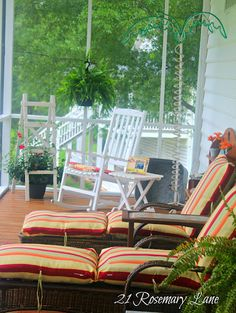 Pretty Barbara's summer excursion.  http://decoratingwithbarbara.blogspot.com/2012/06/first-leg-of-our-southern-tour.html