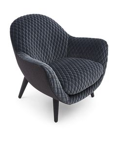 Quilted stitching chair details »« Mad Queen, Marcel Wanders for Poliform
