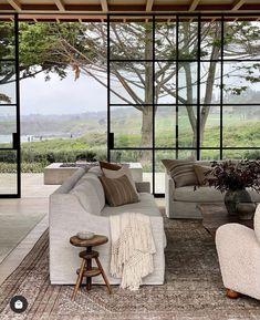 Custom Home Builders, Custom Homes, Beautiful Interiors, Beautiful Homes, Beautiful Living Rooms, Beautiful Space, Amber Interiors, Indoor Outdoor Living, Outdoor Decor