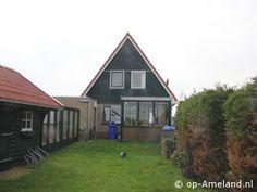Appartement Altijd Tuus in Ballum op Ameland www.Altijd.Tuus.op-Ameland.nl