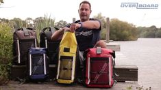 Turn any kayak into a stable fishing platform with these easy to build DIY kayak outriggers that cost about 60 bucks. Fishing 101, Kayak Fishing, Fishing Boats, Kayak Outriggers, Kayak Cart, Kayak Seats, Kayak Trailer, Lake Dock, Kayak Accessories