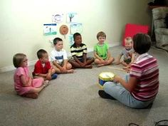 ▶ Preschool Activity - Fast and Slow rhythms - allowing children to participate Preschool Music, Preschool Activities, Phonological Awareness, Music And Movement, Listening Skills, Gross Motor Skills, Circle Time, Snail Mail, Music Education