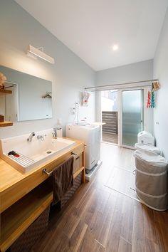 New diy clothes jeans refashioning Ideas « Sayo Bathroom Toilets, Washroom, Parents Room, Cute House, Laundry Room Design, Amazing Bathrooms, Corner Bathtub, Home Renovation, Great Rooms
