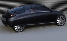 92 retro concept still a dream at Saab