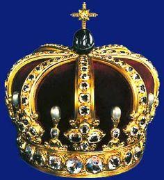 Corona Reale di Prussia