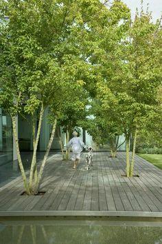 garten terrasse mediterran – tiedweb, Garten und erstellen