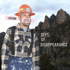 These days Jason Lytle is releasing his second solo LP 'Dept. of Disappearance' - you can listen to it ahead of it's release.