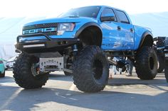 Lifted Ford Raptor at #SEMA 2014 // Gugli917  Follow my work and inspiration   Pinterest : http://www.pinterest.com/gugli917/ Facebook : https://www.facebook.com/gugli917 Twitter : https://twitter.com/Gugli917 Instagram : http://instagram.com/gugli917 Tumblr : http://gugli917.tumblr.com
