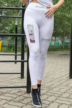 Unverzichtbar für alle die sich sportlich betätigen € 24,90 - Nimm Zwei zu je € 16,90 Sports Gel, Bad, Pants, Fashion, Sporty, Trouser Pants, Moda, Fashion Styles, Women's Pants