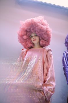 Ashish's Candy Colored Fall 2016 Dreams