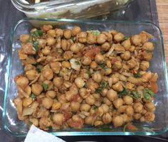 Chana chaat Chaat, Black Eyed Peas, Food Pictures