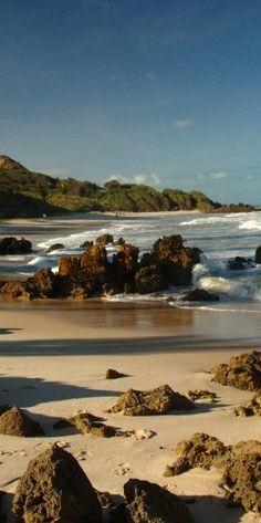 Tambaú Beach - Paraíba - Brazil