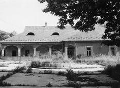 műemlékem.hu - Majtényi-kúria, Tibolddaróc