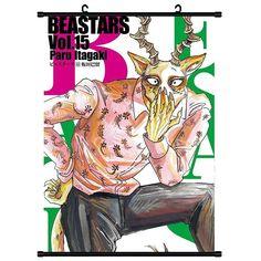 Beastars  Melon  Wall Hang - 20X30cm / Melon