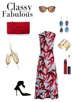 Designer Clothes, Shoes & Bags for Women Magdalena Frackowiak, Marni, Tory Burch, Summer Dresses, Polyvore, Image, Fashion, Moda, Fashion Styles