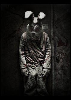 Easter Bunny. http://www.frightkingdom.com/
