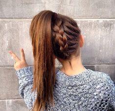 ClioMakeUp-capodanno-capelli-acconciature-coda-treccia