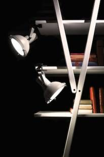 Nemo Cassina - Projecteur 165 - Wall Lamp - Pendant - Clamp Lamp - Le Corbusier