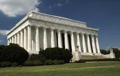 Wonders of Washington, DC: The Lincoln Memorial
