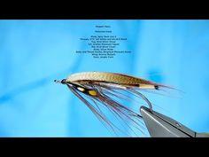 Tying the Heggeli Spey Fly with Davie McPhail - YouTube