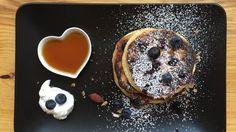 In diesen 11 Cafés lohnt es sich, auf Avocado-Toast und pochiertes Ei zu verzichten und Pancakes zu bestellen.
