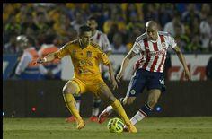 Tigres vs Chivas J17