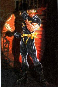 Cyclops - Ultimate X-Men