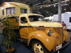 The 1946 Fargo rescued from a swamp in Wellington. Touring, Style, Swag, Outfits