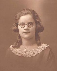 Virginia Howard and the Orphan Train