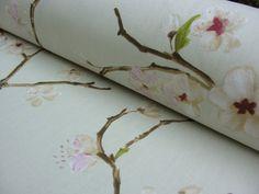 Cotton Curtain Fabric Akita