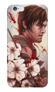 The Walking Dead Artwork .Daryl - Studies by Sempaiko Walking Dead Fan Art, Walking Dead Zombies, Fear The Walking Dead, The Walking Dead Tattoos, Rick Grimes, Daryl Dixon, Norman Reedus, Cherokee Rose, Stuff And Thangs