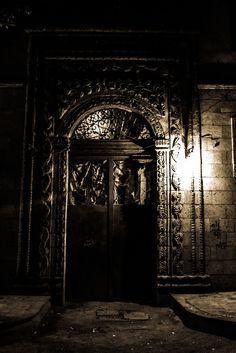 door by Mahmoud Safwat on 500px