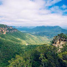 5 Australian Destinations for a Blissful Babymoon