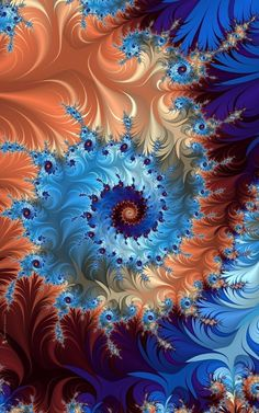 Fractal lines and shapes wallpaper Fractal Geometry, Fractal Art, Fractal Patterns, 3d Models, Textile Prints, Digital Art, Tapestry, Shapes, Artwork