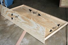 Trundle Day Bed Measurements DIY