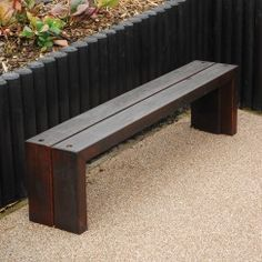Broxap offers a range of heavy-duty timber benches and seats which are ideal for parks and outdoor spaces to blend with natural surroundings. Timber Bench Seat, Outdoor Spaces, Outdoor Living, Wall Bench, Privacy Walls, Garden Seating, Street Furniture, Furniture Manufacturers, Outdoor Furniture