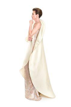 Stéphane Rolland Parigi - Haute Couture Fall Winter - Shows - Vogue. Stephane Rolland, Ball Dresses, Prom Dresses, Formal Dresses, Fall Winter 2015, High End Fashion, Couture Dresses, Tulle Dress, Wedding Attire
